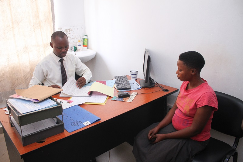 HIV Care & Treatment